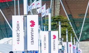 Huawei prezentuje HarmonyOS