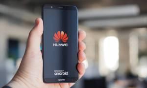 Huawei ma smartfona z ekranem LCD i wbudowanym w niego czytnikiem linii papialrnych