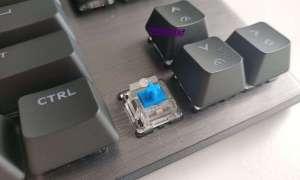 Test klawiatury Cooler Master CK530 – czy to najlepsze przełączniki Blue?
