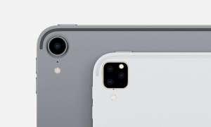 IPad Pro 2019 z potrójnym aparatem