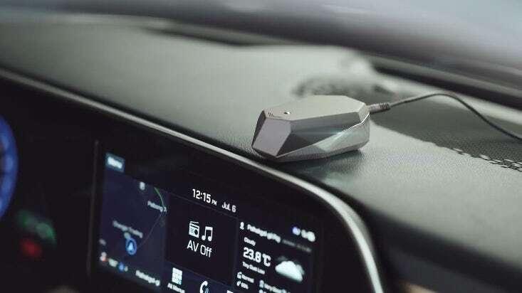 Systemem Keto wymienicie kluczyki samochodowe na smartfona