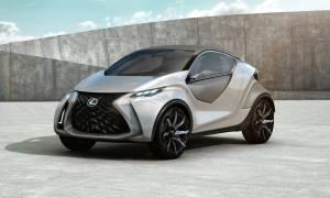 Pierwszy elektryczny Lexus nie zawalczy z Teslą