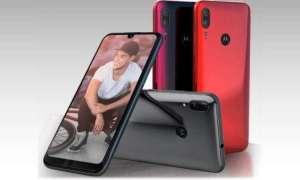 W sieci pojawiły się rendery Moto E6 Plus