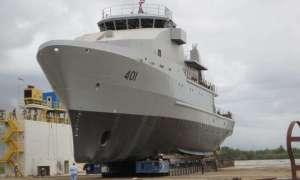 Największy na świecie okręt bezzałogowy LUSV w planach marynarki USA