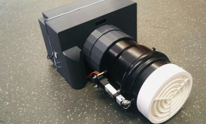 Oto pierwszy na świecie projektor dźwięku