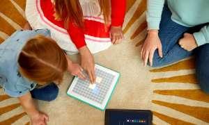 Zabawka Arcade Coder inspiruje dzieci do tworzenia gier