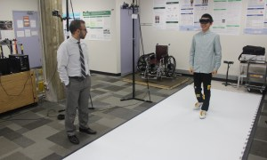 System korzystający z AR pomaga w sporcie i rehabilitacji