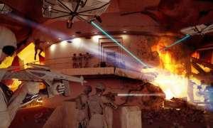 Broń przyszłości, niewidzialność i egzoszkielety, czyli wizja na brytyjskich Royal Marines