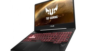 ASUS TUF Gaming FX505DU to świetny laptop dla ucznia i studenta