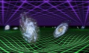 Naukowcy starają się wyjaśnić istotę ciemnej energii