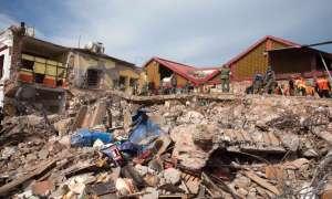 Naukowcy są coraz bliżsi przewidywania trzęsień ziemi