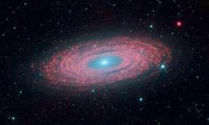 Naukowcy wykryli osiem tajemniczych powtarzających się sygnałów z kosmosu