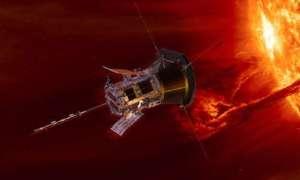 Parker Solar Probe zarejestrowała wiatr słoneczny