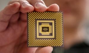 Powstał pierwszy programowalny komputer z pamięcią trwałą
