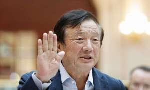 Huawei chce zdominować świat