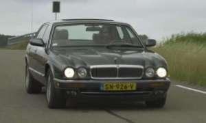 """Jaguar XJ12 z V12 pod maską może być ostatnim """"prawdziwym Jaguarem"""""""