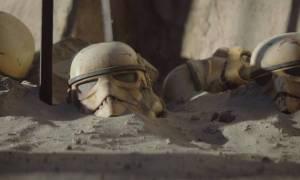 Serial 'The Mandalorian' na Disney+ z pierwszym zwiastunem