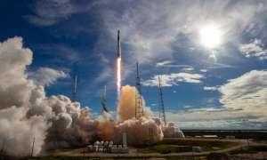 SmallSat Rideshare nowym programem lotów kosmicznych SpaceX
