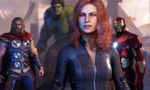 Twarze Marvel's Avengers jednak przejdą zmiany – u wszystkich bohaterów