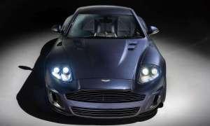 Szczegóły o Aston Martin Vanquish by Callum