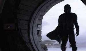Nowe zdjęcia z serialu The Mandalorian