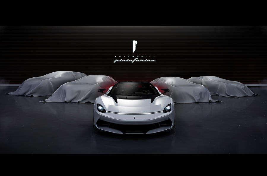 elektrycznej platformy dla luksusowych EV