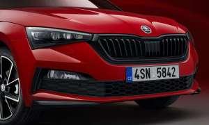 Monte Carlo najnowszym modelem Skoda Scala