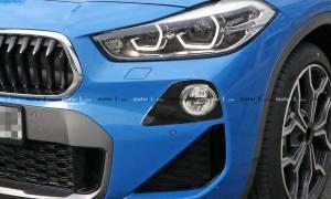 Spalinowy z przodu i elektryczny z tyłu, czyli BMW X2 PHEV