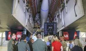 Bombowce B-1B Lancer mogą już dzierżyć naddźwiękowe pociski