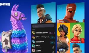 Centrum ekipy w Fortnite ułatwi komunikację graczy