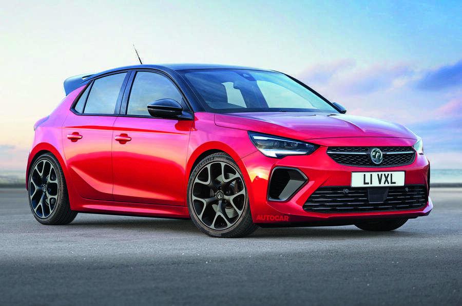 Brytyjski Vauxhall wskrzesi markę VXR Corsą