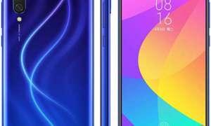 Xiaomi Mi 9 Lite to CC9 dla Europy