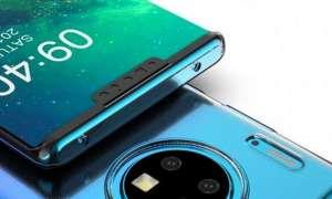 Wyciekła pełna specyfikacja Huawei Mate 30 Pro