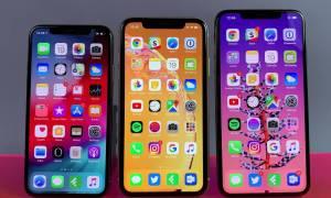 IPhone Xr odstawił w sprzedaży pozostałe modele smartfonów