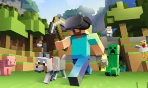 Minecraft na Oculus Quest coraz bliżej