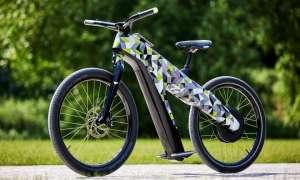 Elektryczny rower Klement od Skoda jest… dziwaczny