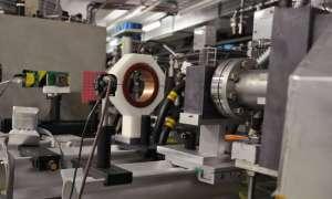 Naukowcy w CERN symulują pole magnetyczne Jowisza