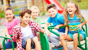 how can I help my child make friends