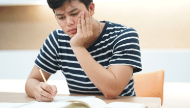 what to eat to reduce stress during exams