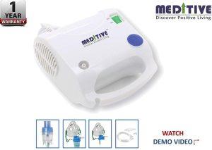 Meditive Respiratory Nebulizer