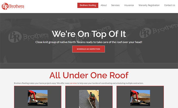 High Quality Jones Bros Flat Roofing Limited Roofer Based In Hayling Island