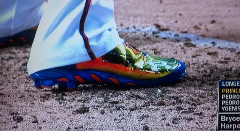 bryce cleats