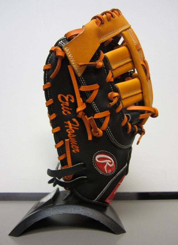 eric hosmer glove model