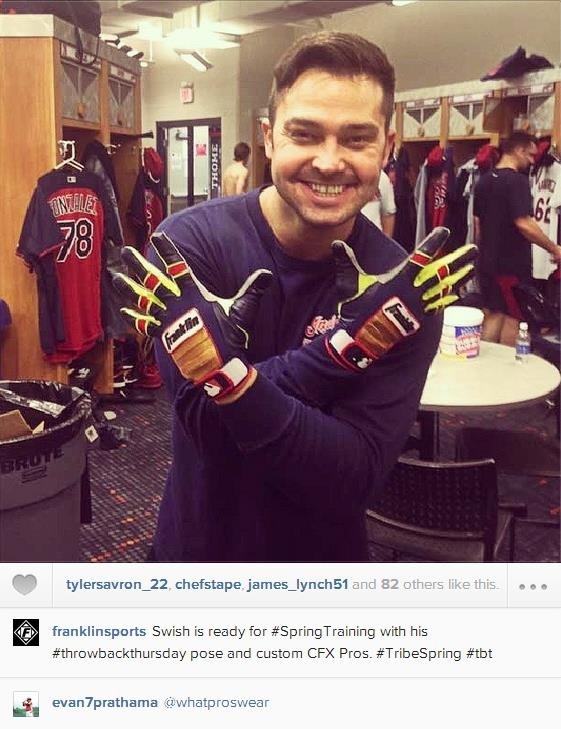 via @FranklinSports