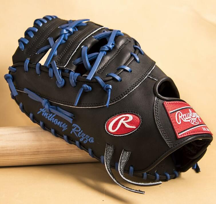 @rawlingsssg Anthony Rizzo Glove