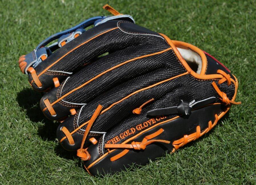 Ruben Tejada Rawlings Glove 3