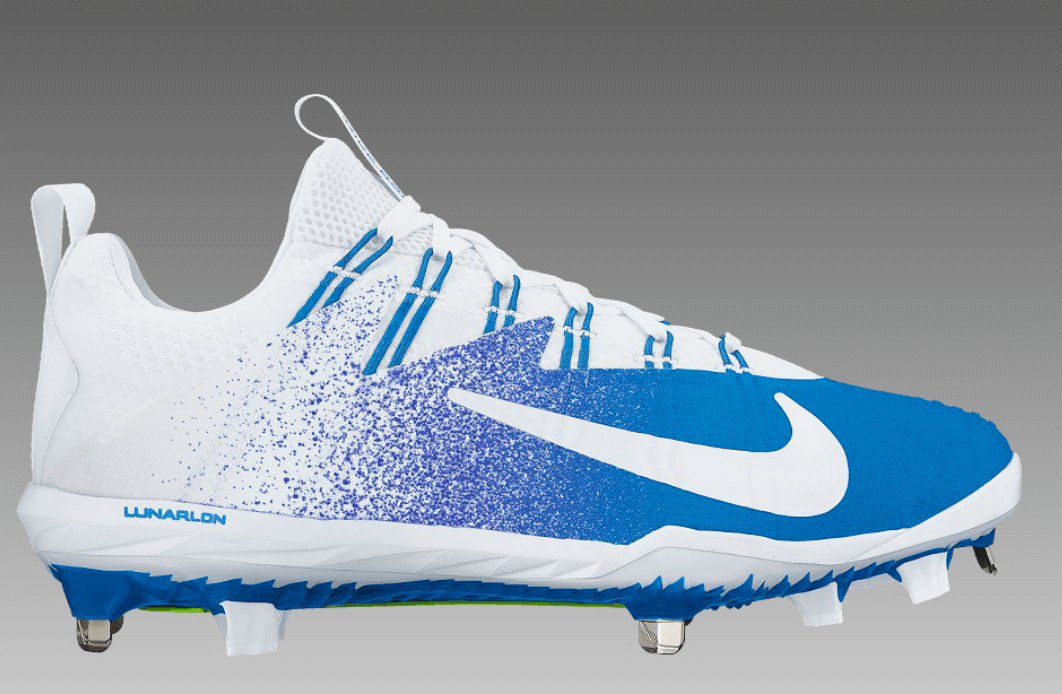 Nike Vapor Ultrafly Elite Baseball Cleats 3