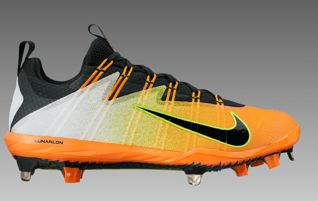 42989d0cd73e Nike Vapor Ultrafly Elite, a cleat set to release on 10/1, is a true hybrid baseball  cleat, part plastic, part metal—something we've been waiting for at WPW ...