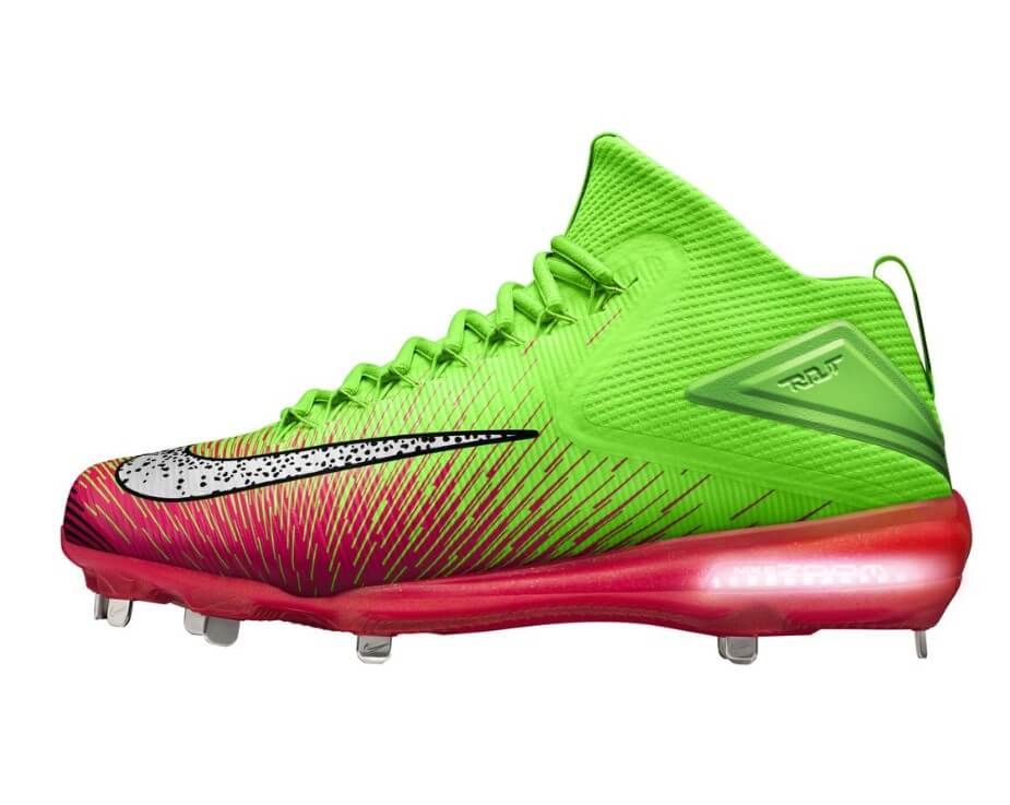 Nike Zoom Trout 3 Cleats
