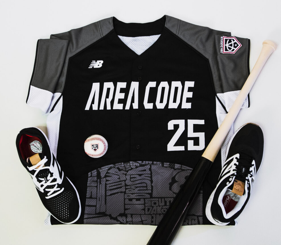 White Sox Area Code Jerseys